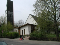 Foto Heilig-Geist-Kirche