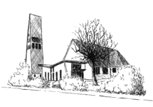 Logo Heilig-Geist-Kirche